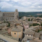 Orvieto, mističan i prepun tajni