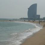 Barcelona – najveća luka na Sredozemlju