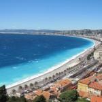 Nica, najtoplije mjesto Azurne obale