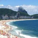 Rio de Janeiro – samba, karneval i plaže