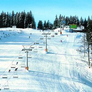 Rogla i Terme Zreče, uživanje u skijanju i wellnessu