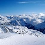 Sölden i Ötztal, skijališta sa kvalitetnim stazama