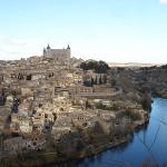 Toledo, važno kulturno središte Španjolske