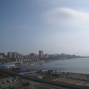 Vladivostok, središnja luka ruske mornarice