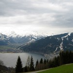 Zell am See, bogat sportskom ponudom