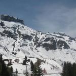 Arabba, skijaške staze za profesionalce