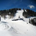Aspen, vodeće skijaško odredište