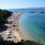 Top 10 naj plaža u Hrvatskoj