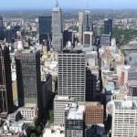 Melbourne, drugi grad Australije