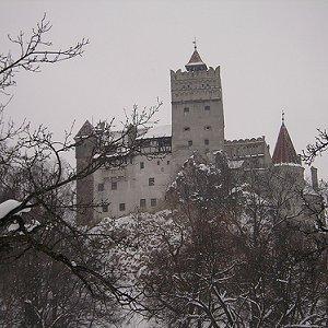 Transilvanija, rodno mjesto grofa Drakule