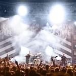 Exit festival, glazbeni megaspektal