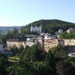 Karlovy Vary i toplice poznate diljem Europe