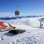 Kronplatz, jedno od najljepših talijanskih skijališta