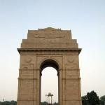New Delhi, glavni grad Indije