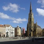 Novi Sad, predivan biser Vojvodine