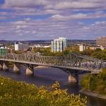 Ottawa, poznata kao dvojezičan grad
