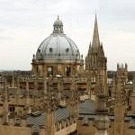 Oxford, najstarije sveučilište engleskog govornog područja