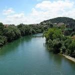 Podgorica, glavni grad Crne Gore