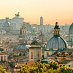 Rim slovi kao najljepša metropola svijeta
