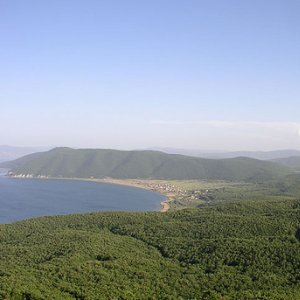 Prespansko jezero, multinacionalni park