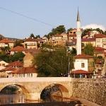 Sarajevo, glavni grad BiH