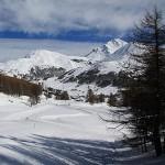 Sestriere, poznato alpsko skijalište