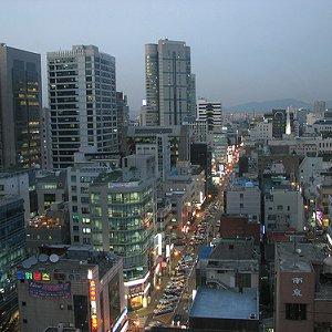 Seul, glavni grad Južne Koreje