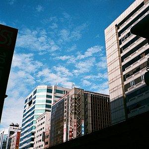 Taipei, glavni grad Tajvana