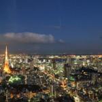 Tokio, jedan od najmnogoljudnijih gradova svijeta