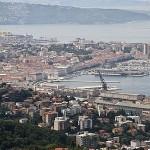 Trst, najveća luka Jadrana