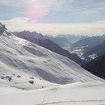 Val di Fassa, mjesto prepuno mistike