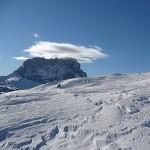 Val Gardena, 176km skijaških staza