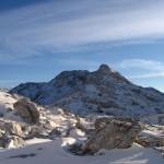Vogel, skijalište iznad Bohinjskog jezera