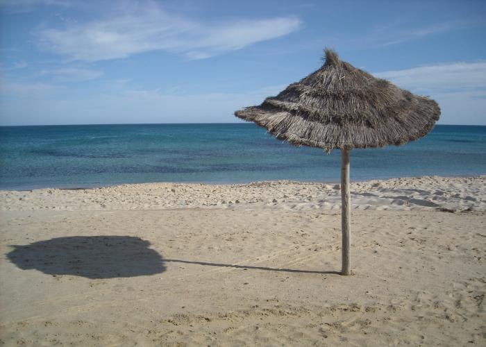 Hammamet, pješčane plaže i egzotično okruženje
