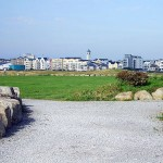 Galway, kulturno središte Irske
