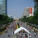 Ho Chi Minh City, poznatiji kao Saigon
