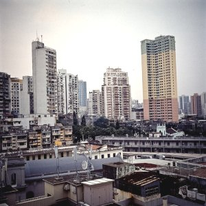 Makao, najstarija europska kolonija u Kini