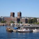 Oslo, glavni grad Norveške