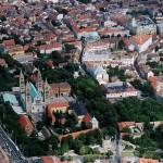 Pečuh, najšareniji mađarski grad