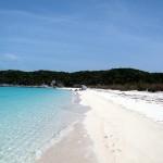Bahami – otočje s pješčanim plažama