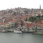 Porto, urbani grad na Iberijskom poluotoku
