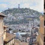 Quito, drugi najviši grad na svijetu