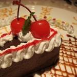 Rodno mjesto Schwarzwald torte