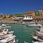 Byblos, poznat po drevnom središtu