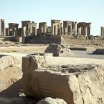 Iran i starovjekovni grad Suza