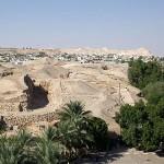 Jerihon, najstariji grad na svijetu