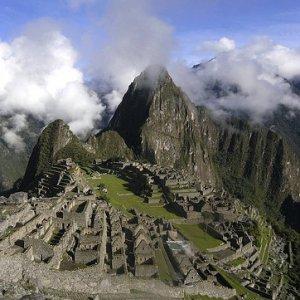 Peru, centar umjetnosti Latinske Amerike