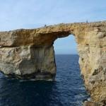 Otok Gozo, prastari mitološki otok