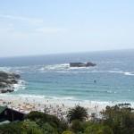 Cape Town, najpopularnije turističko odredište u Africi