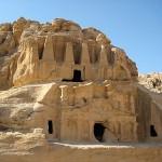 Petra, napušteni grad nadomak Egipta